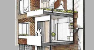 cải tạo nhà 2 tầng thành 3 tầng