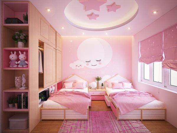 ý nghĩa màu sơn nhà