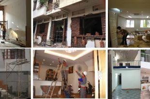 sửa nhà quận Phú Nhuận
