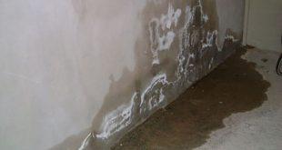 cách xử lý thấm tường nhà mùa mưa hiệu quả