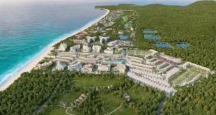 Hoàn thiện nhà dự án Grand World Phú Quốc