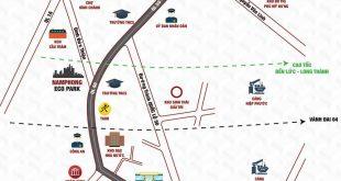 Báo giá hoàn thiện nhà phố Thắng Lợi Riverside Market 2