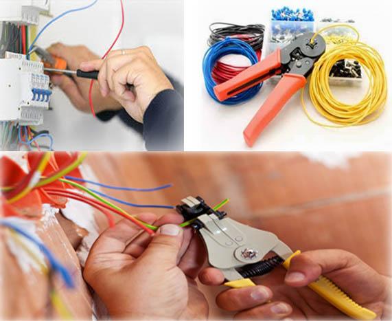 Dịch vụ sửa chữa điện gia đình uy tín, giá rẻ tại HCM