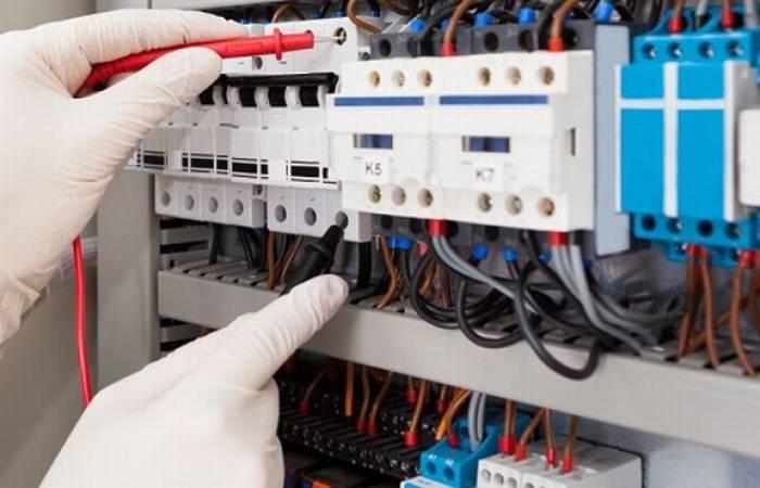 dịch vị sửa chữa hệ thống điện 3 pha ở HCM