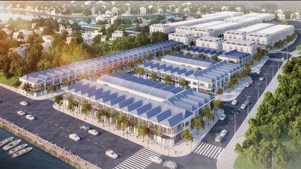 Dự án Thắng Lợi Riverside Market 2