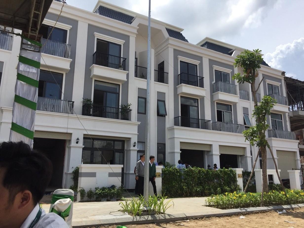 Dự án Villa Green City Tân An, Long An