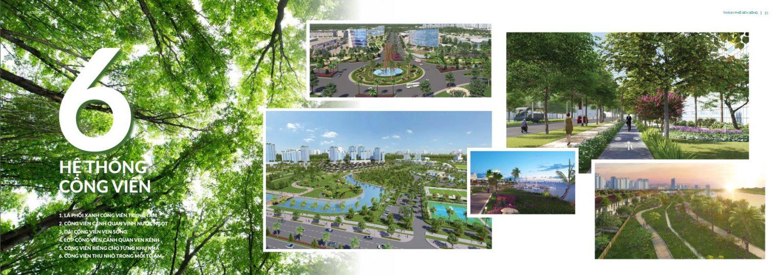 Ưu điểm của dự án Water Point